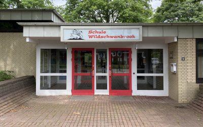 Mehr Kita-Plätze an den Grundschulen Bekassinenau und Wildschwanbrook
