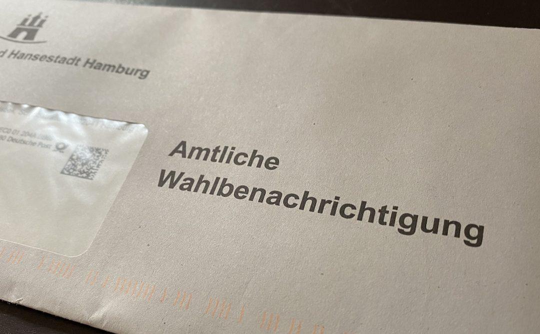 Bundestagswahl 2021 in Rahlstedt: Online-Diskussion mit den Wandsbeker Wahlkreiskandidatinnen und -kandidaten