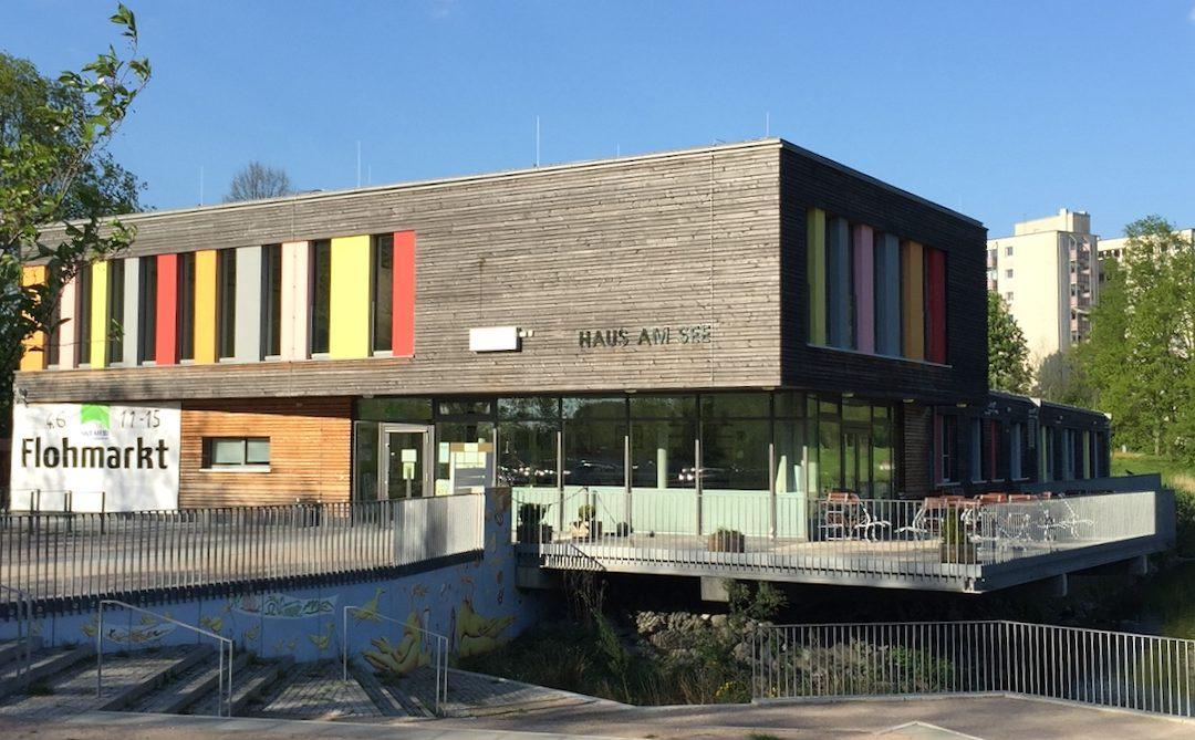 Lebendige Quartiere: 2,2 Millionen Euro für Hohenhorst und Großlohe